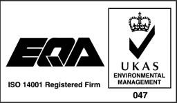 環境マネジメントシステム国際規格ISO14001